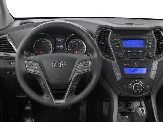 2016 Hyundai Santa Fe >> 2016 Hyundai Santa Fe Sport Awd 4dr 2 4