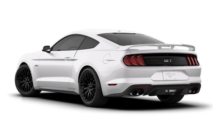2020 Ford Mustang Gt Premium In Hazelwood Mo St Louis Ford Mustang Bommarito Ford Superstore