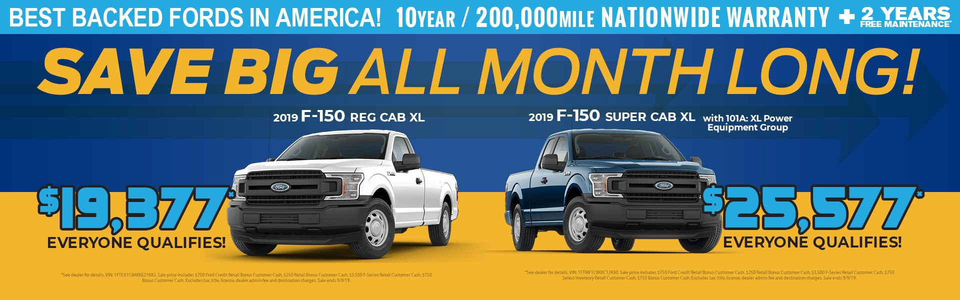 Ford Vehicle Inventory - Hazelwood Ford dealer in Hazelwood