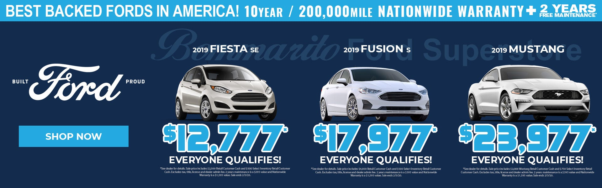 Bommarito Used Cars >> Bommarito Ford Hazelwood Mo New Used Ford Dealership
